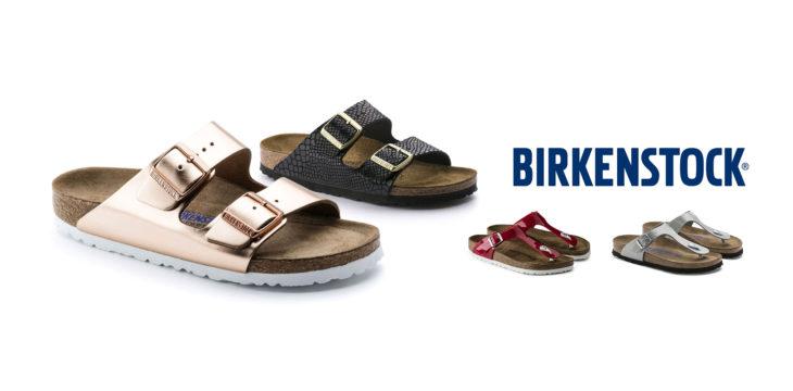 Viele viele schöne Birkis …
