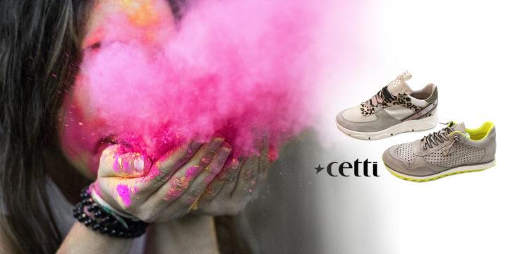 Unsere cetti-Modelle für Sie!