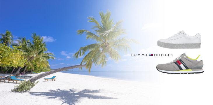 Unsere Tommy Hilfiger-Modelle für Sie!